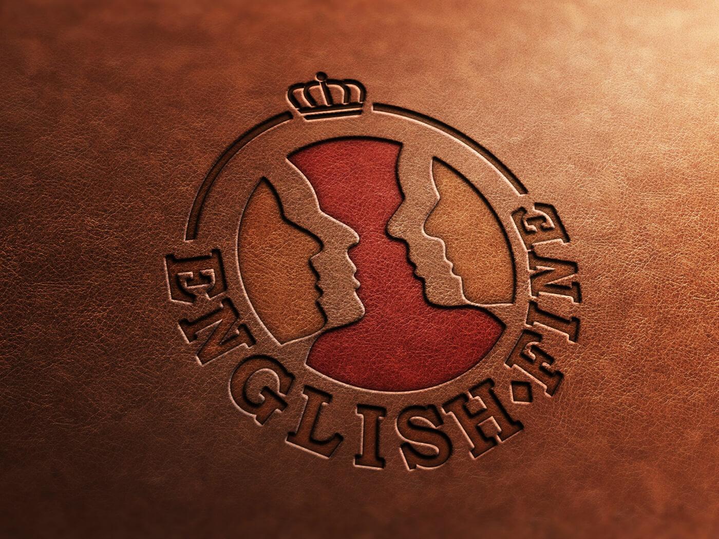 Новая работа: логотип